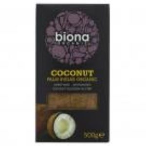 Biona Coconut Palm Sugar