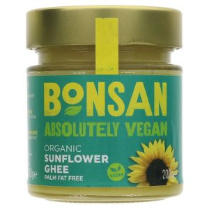 Bonsan Sunflower Ghee