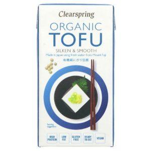 Clearspring Tofu