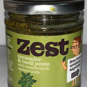 Zest Products