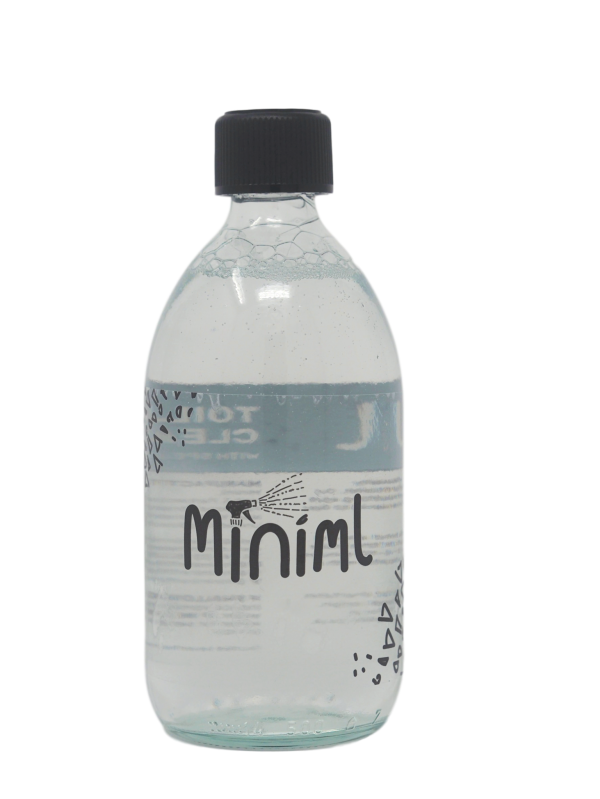 Miniml Toilet Cleaner