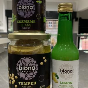Biona Organic Products