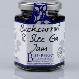 Blueberry Hill Preserves