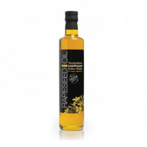 Yorkshire Rapeseed Oil
