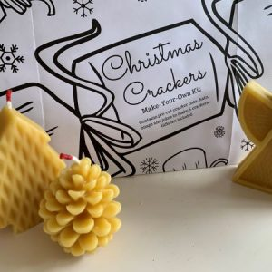 Image of Cracker Kit and Candles