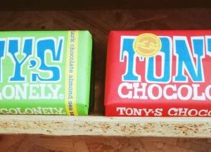 Image of Tony's Chocolonely