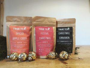 True Tea Christmas Packs