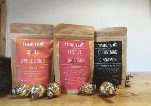 True Tea Christmas Packs
